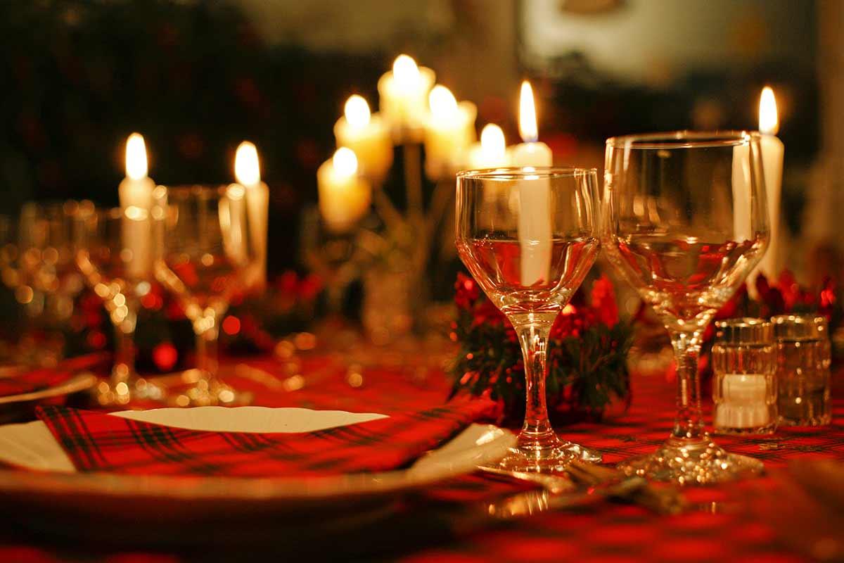 Organisieren Sie rechtzeitig Ihre Advents- und Weihnachtsfeier 2018