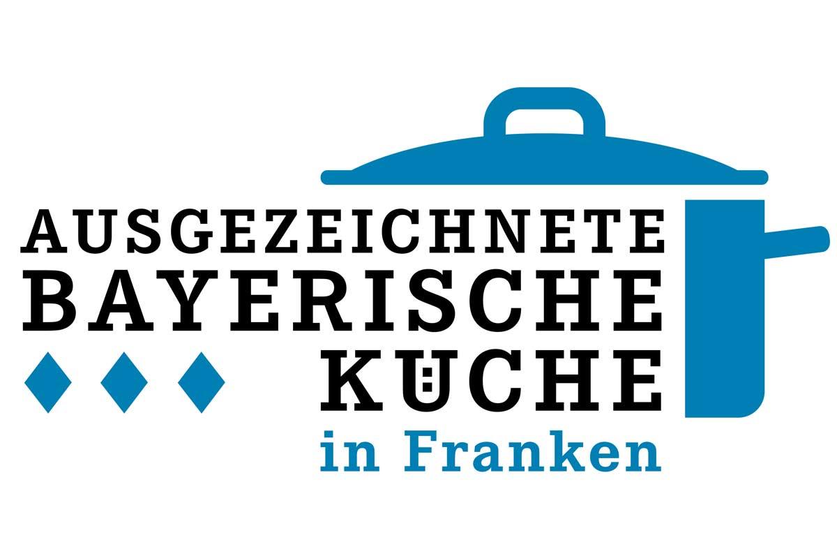 """Erneut 3 Rauten bei """"Ausgezeichnete Bayerische Küche"""""""